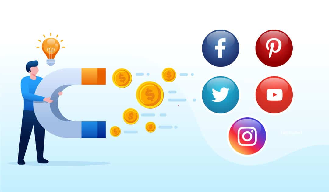 Why Businesses Need Social Media Marketing